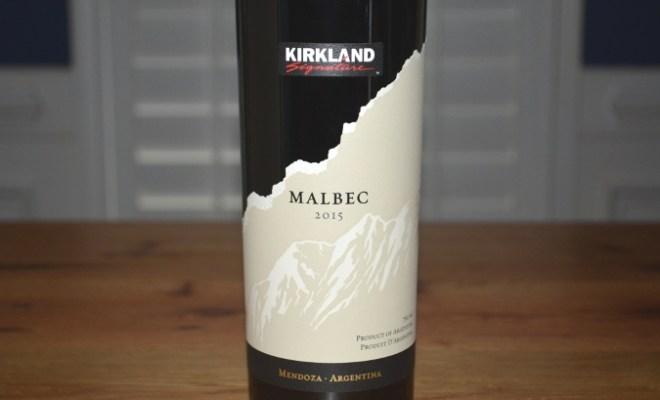2015 Kirkland Malbec