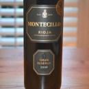 2009 Bodegas Montecillo Rioja Gran Reserva