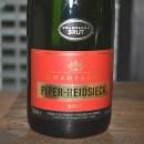 Piper-Heidsieck Cuvee Brut Champagne