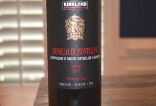 2013 Kirkland Brunello di Montalcino