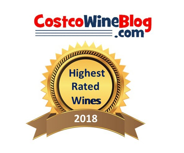 Our Highest Rated Costco Wines of 2018
