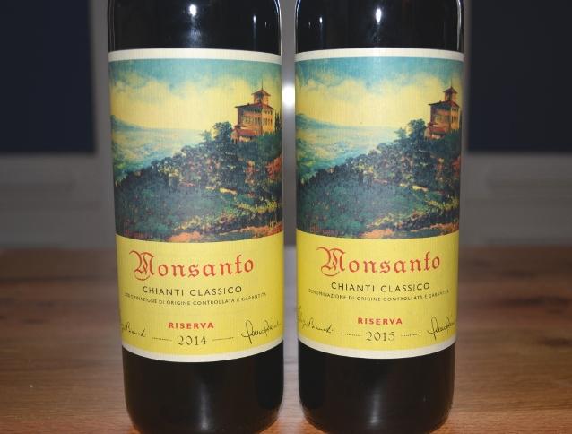 Castello di Monsanto Chianti Classico Riserva