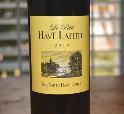 2014 Le Petit Haut Lafitte