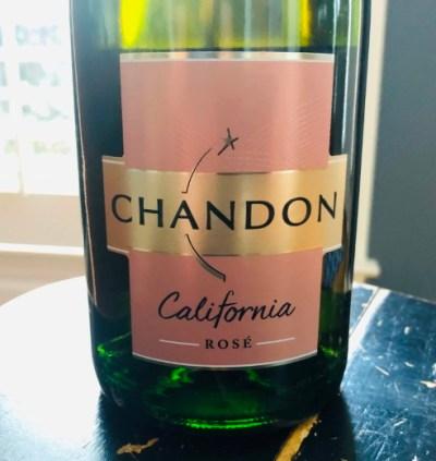 Domaine Chandon Brut Rosé