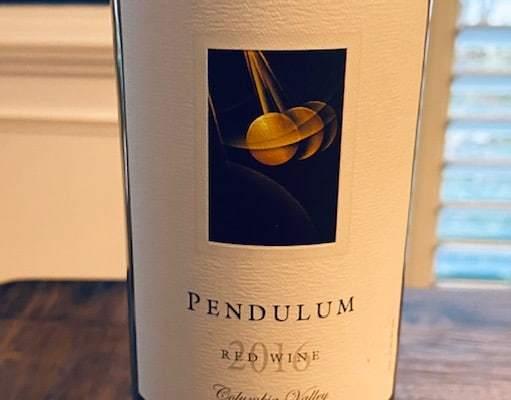 Pendulum Red Blend