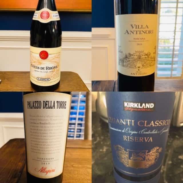 best box wine 2020
