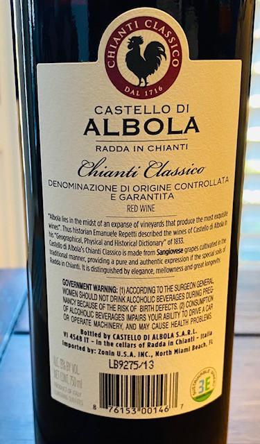 Albola Chianti