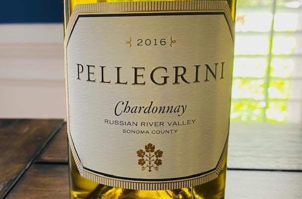 Pellegrini Chardonnay