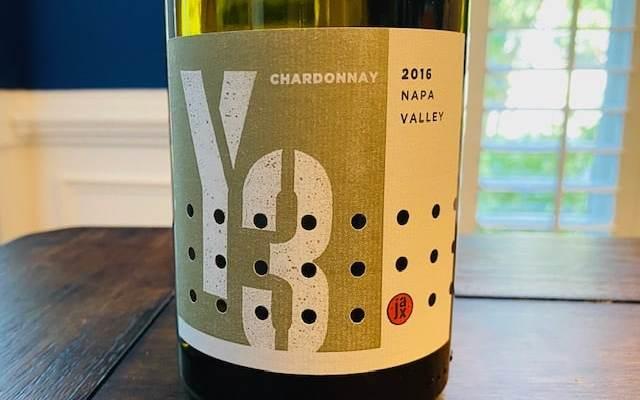 Y3 Chardonnay