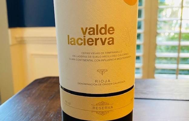Valdelacierva Rioja