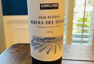 Kirkland Ribera del Duero