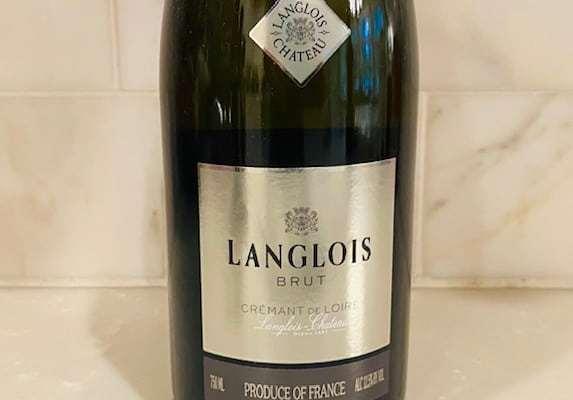 Langlois Cremant de Loire