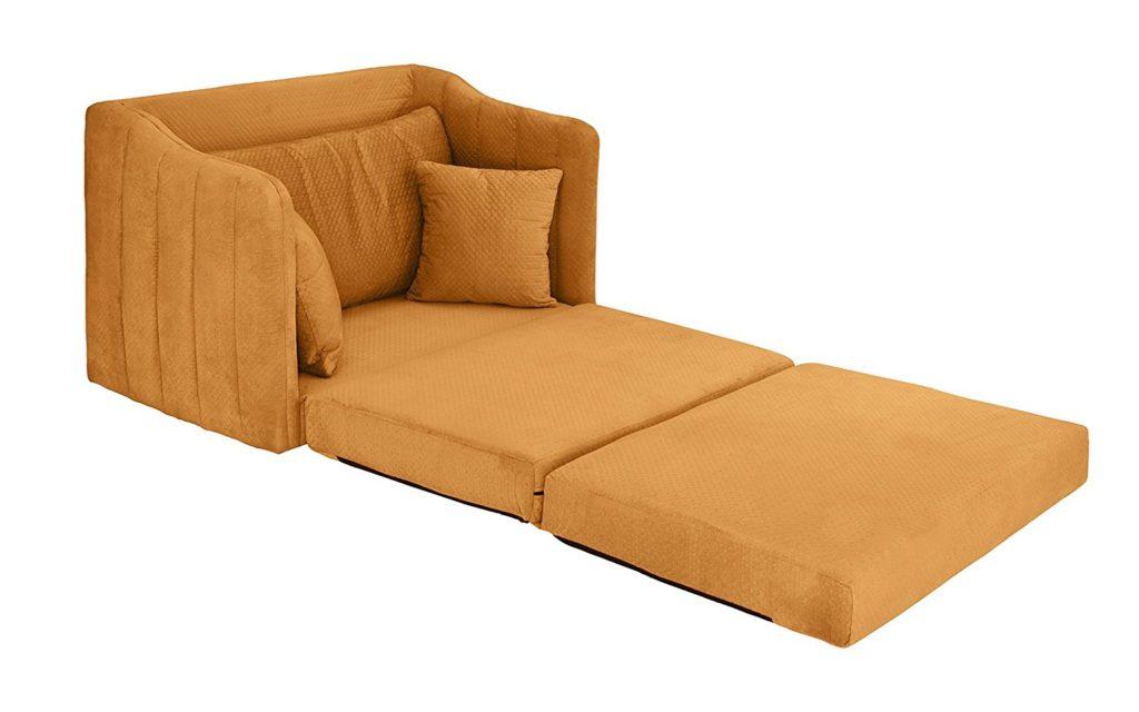 sleeper chair desk wayfair top 5 chairs for adults costculator