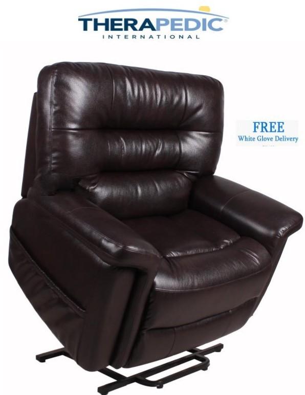 5 of the Best Lift ChairsRecliners for the Elderly