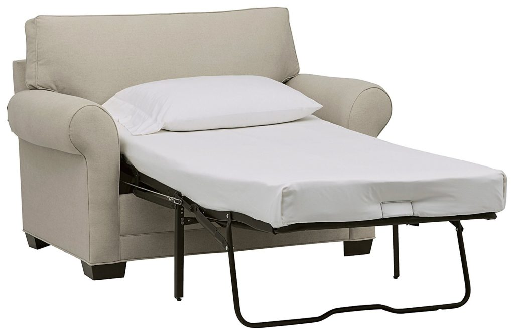 chair beds for adults pillow back pain india 5 best costculator