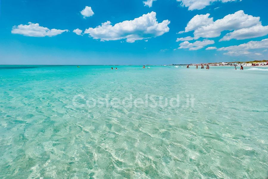 Last Minute Torre San Giovanni Vacanze in Offerte a Torre