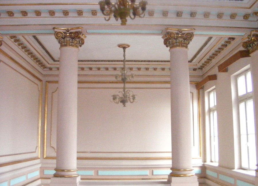 Holul Palatului