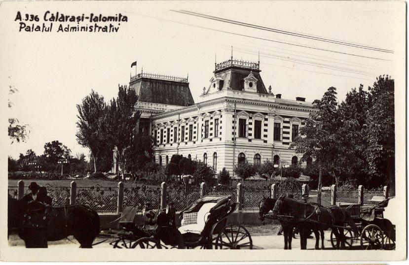 Palat 1947 Prefectura
