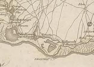 Harta austriaca 1812