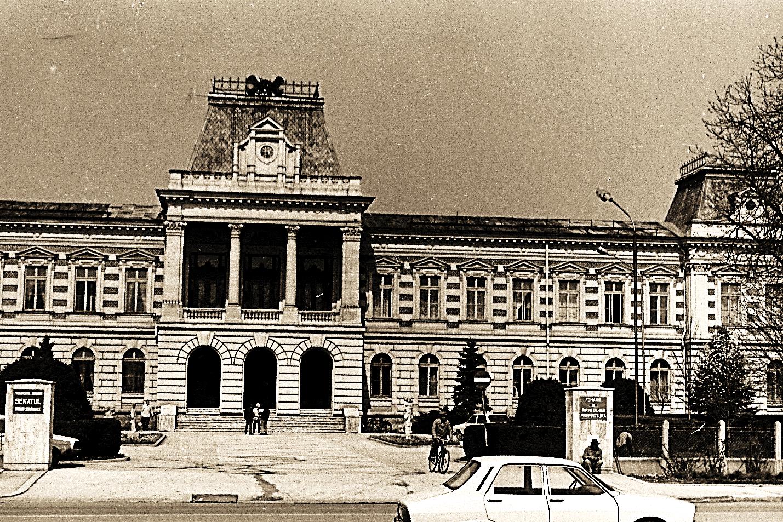 Prefectura Calarasi
