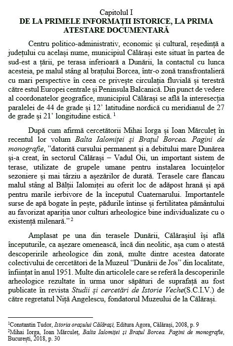 Calarasi 1