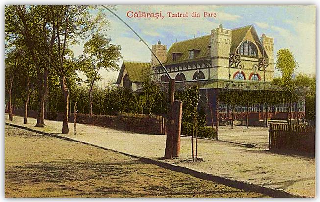 1920 Stefan Avramescu Calarasi. Reed. Stern și Maer București 1921