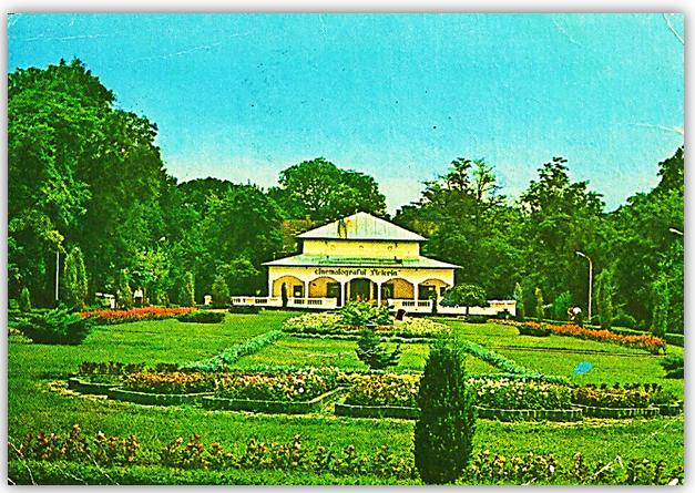 Victoria 1970