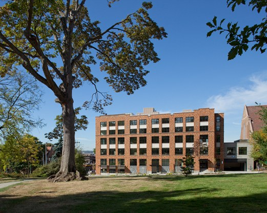 RussellHall_Exterior_2009_100