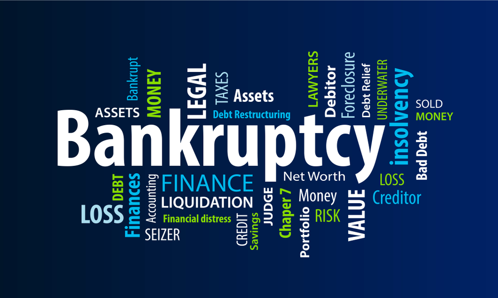 Banking, Liquidation & Restructuring