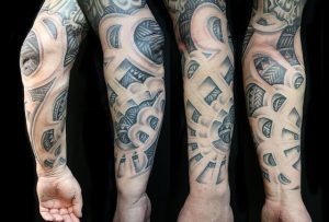 How Much Does Half Sleeve Tattoo Cost In 2017 Cost Aide