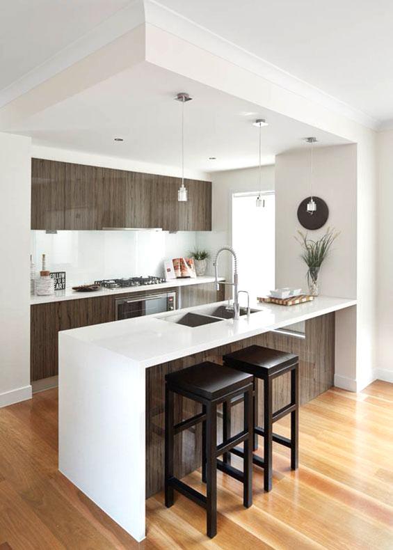 In questo caso il controsoffitto in cartongesso va a chiudere lo spazio tra la cucina e il soffitto. Controsoffitto In Cartongesso In Salone Camera E Cucina Idee E Consigli