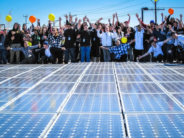 You can make extra profits by selling solar power generated from your home
