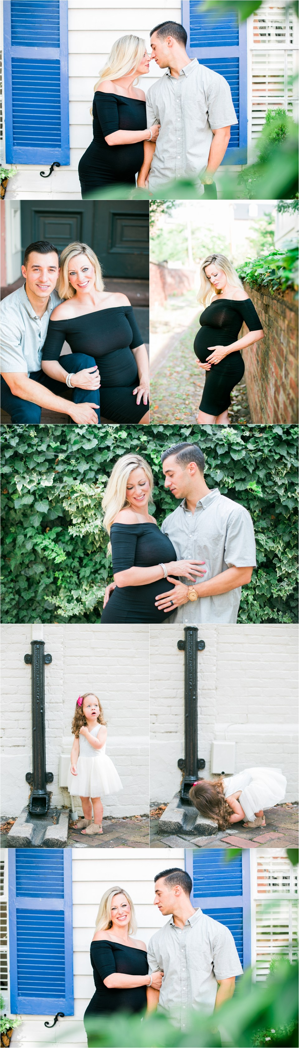 Costola Photography, Alexandria Photographer, Alexandria Maternity Session