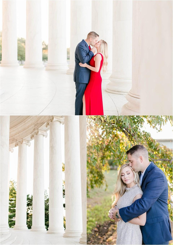 Costola Maryland Wedding Photographer Washington D.C. Engagement