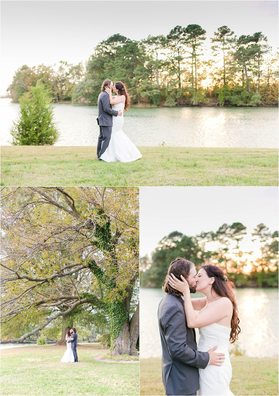 Woodlawn Estate Wedding Southern Maryland Photographer