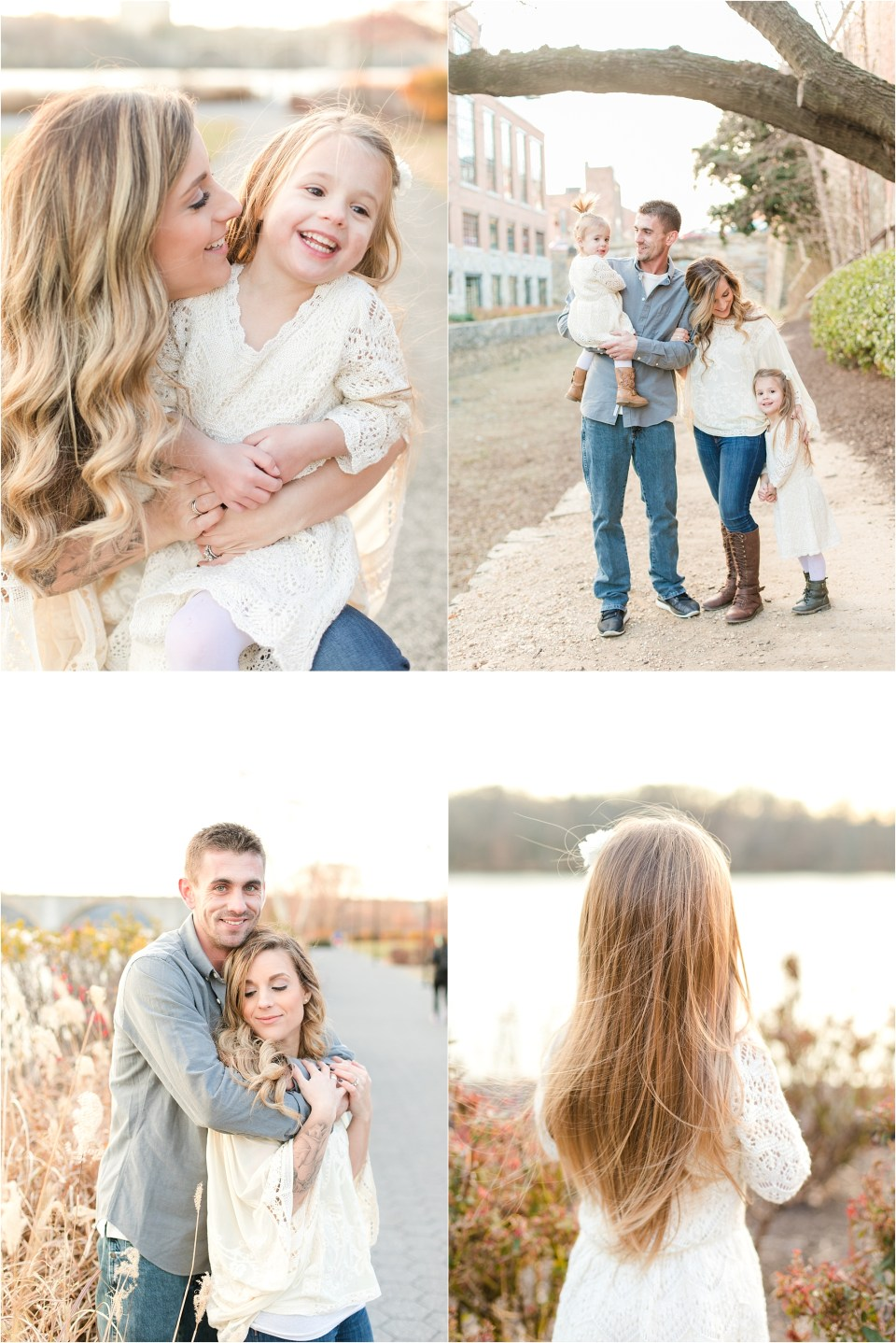 Georgetown Family Session