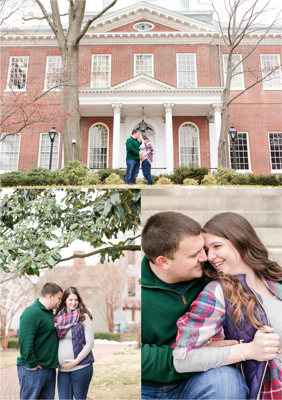 Annapolis Maternity Photo