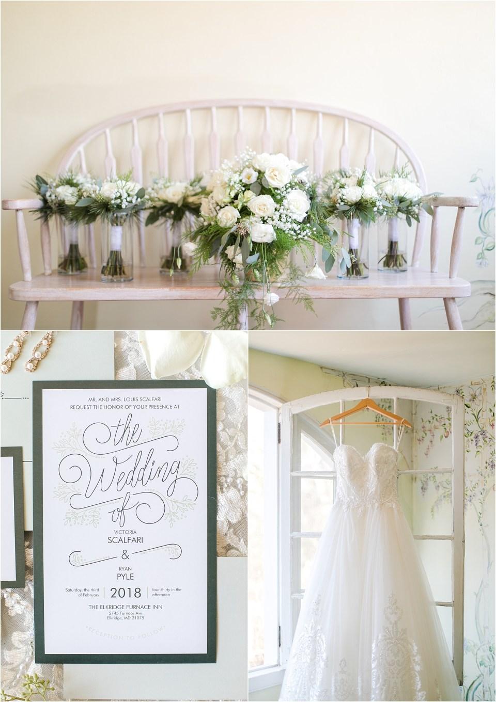 Elkridge Furnace Inn Wedding Maryland Photographer_0714