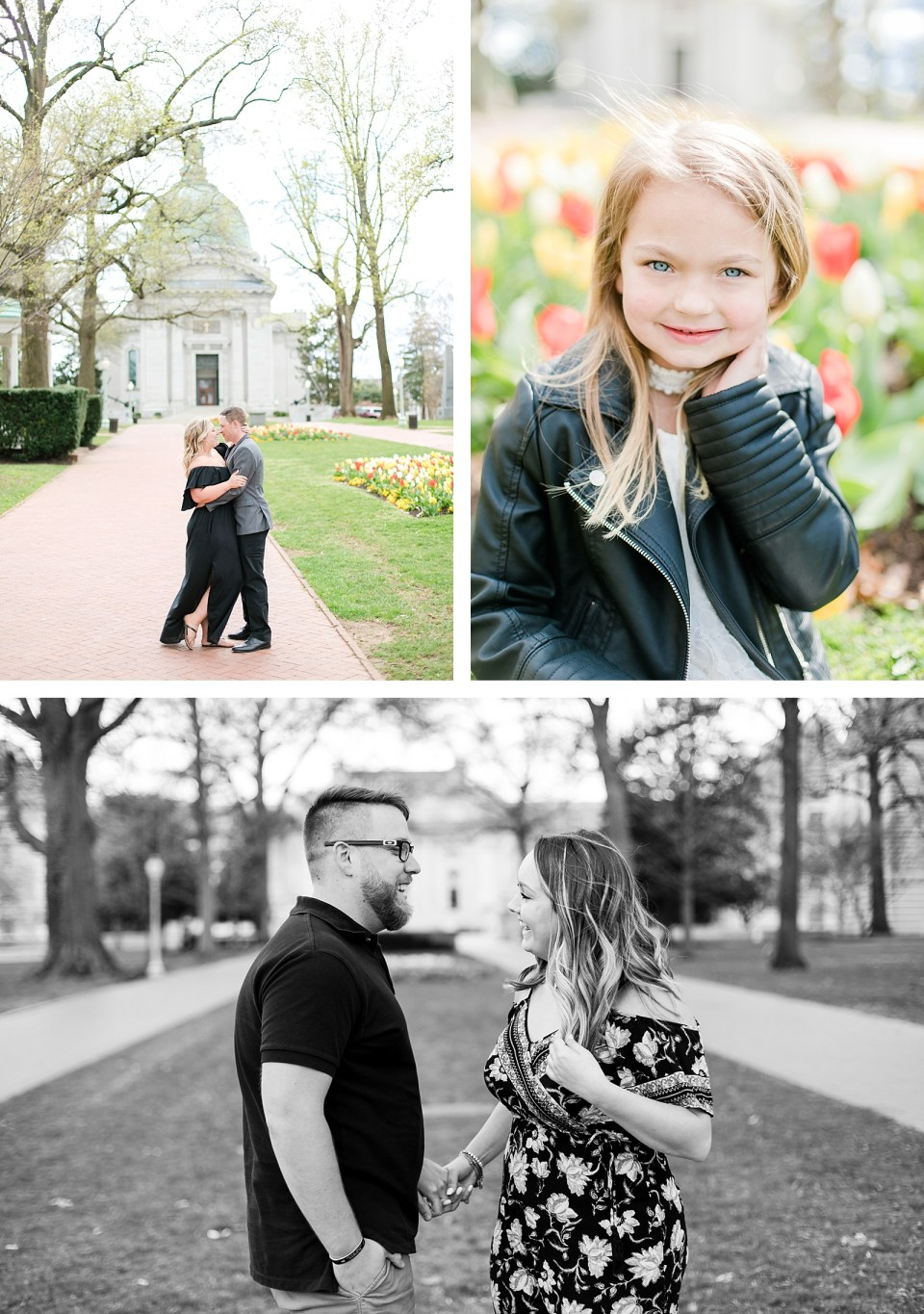 Annapolis Naval Academy Family Session_0838
