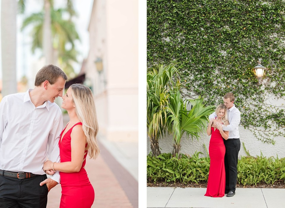 Downtown Sarasota Anniversary Session Costola Photography_0339