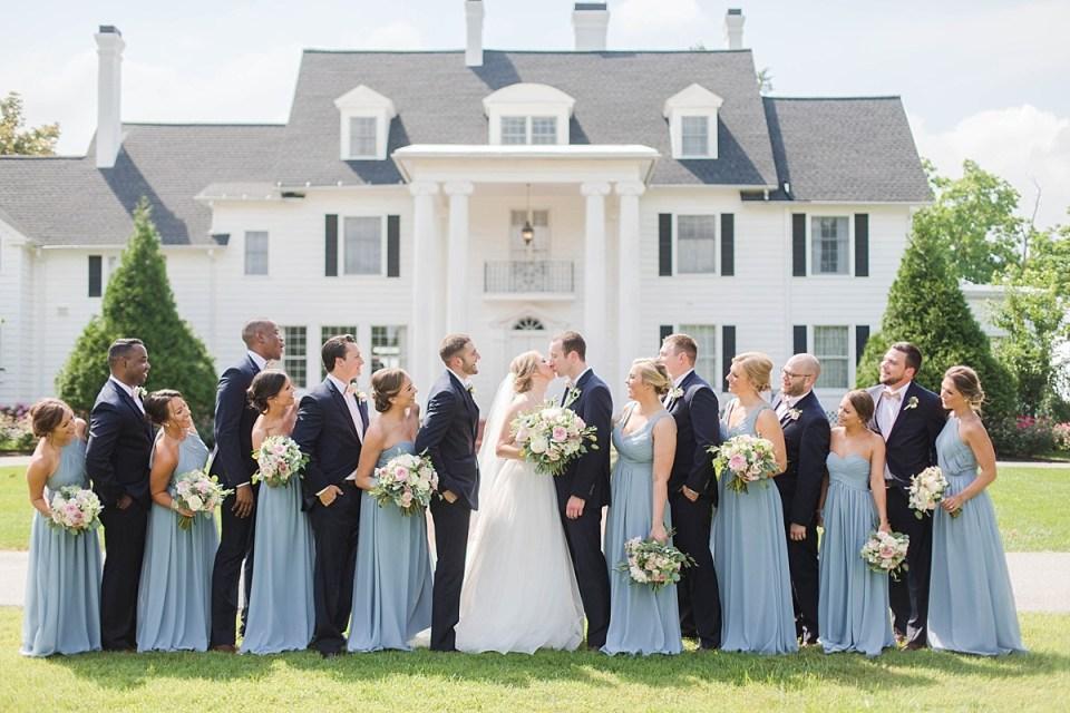 Kirkland Manor Wedding St Michaels Photographer Costola Photography_0359