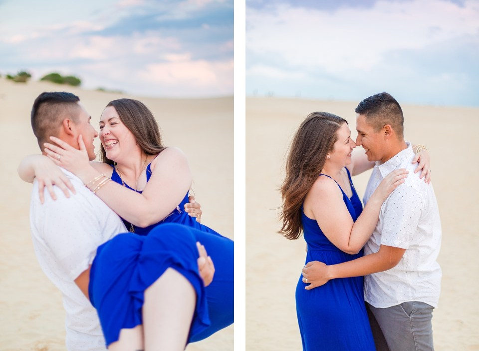 Outer Banks Anniversary Session North Carolina Wedding Photographer Costola Photography_0598