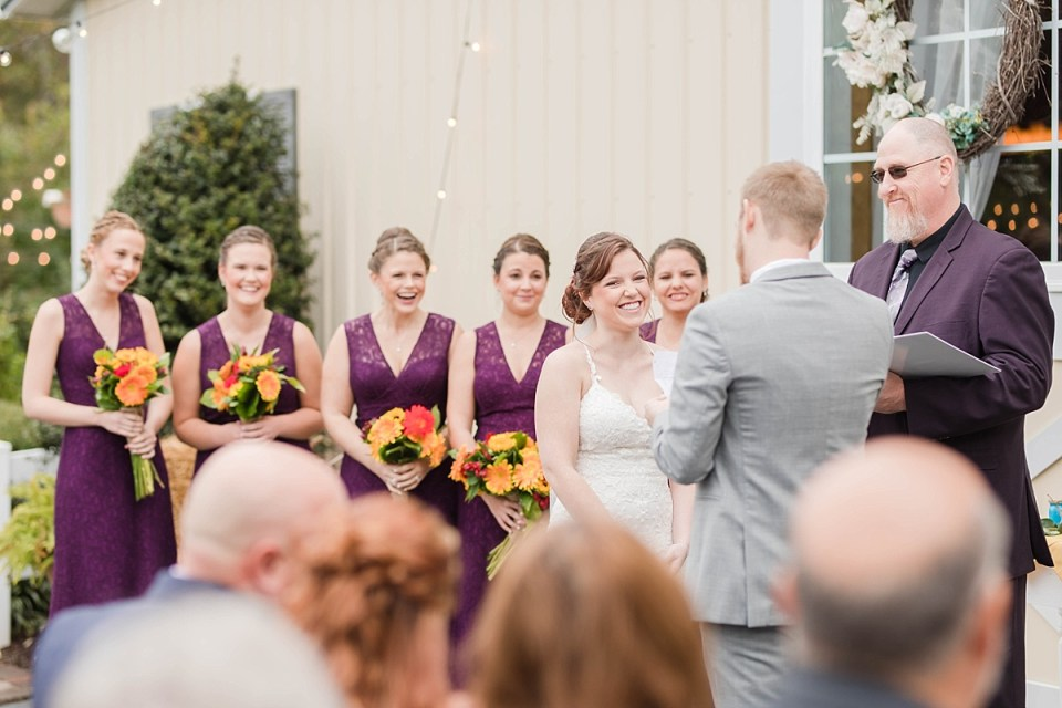 Flora Corner Farm Wedding | Costola Photography