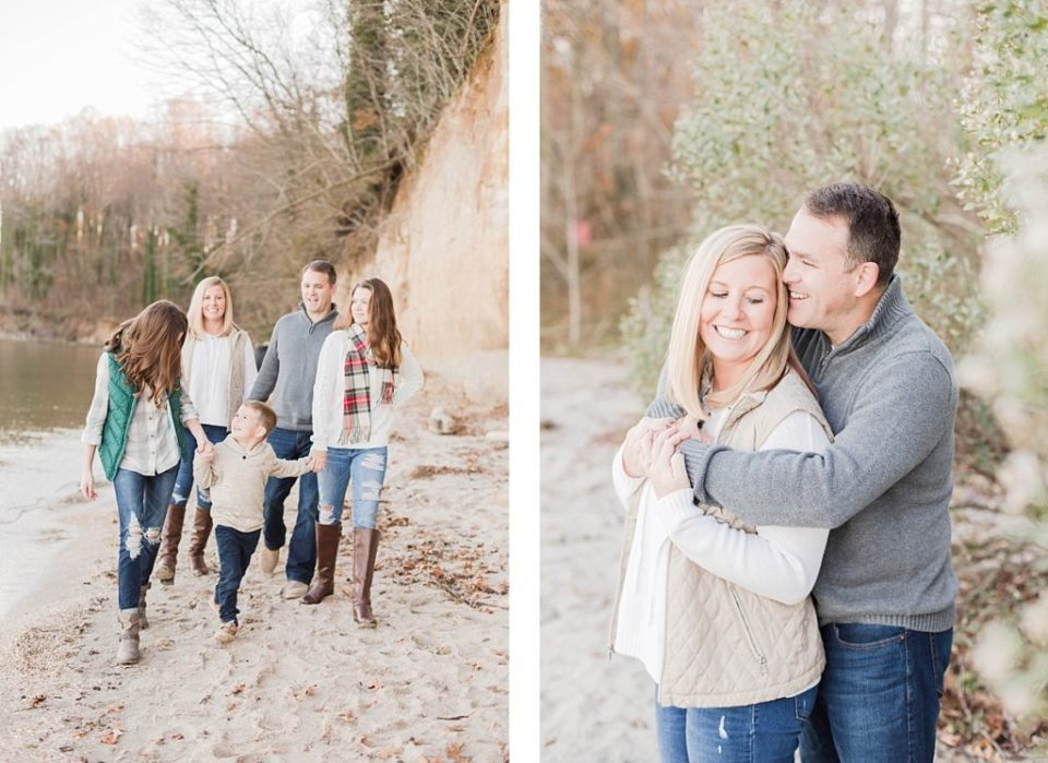 Calvert Cliffs Family Session | Costola Photography_1760