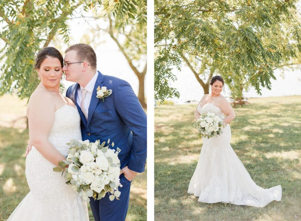 First Look at Weatherly Farm photographed by Costola Photography