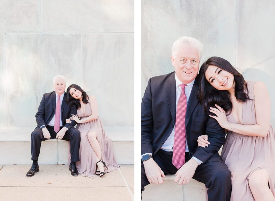 Family Session at The National Mall by Costola Photography