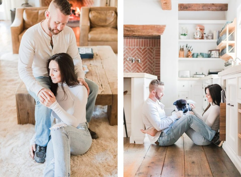 Towson In Home Family Session by Costola Photography_2249