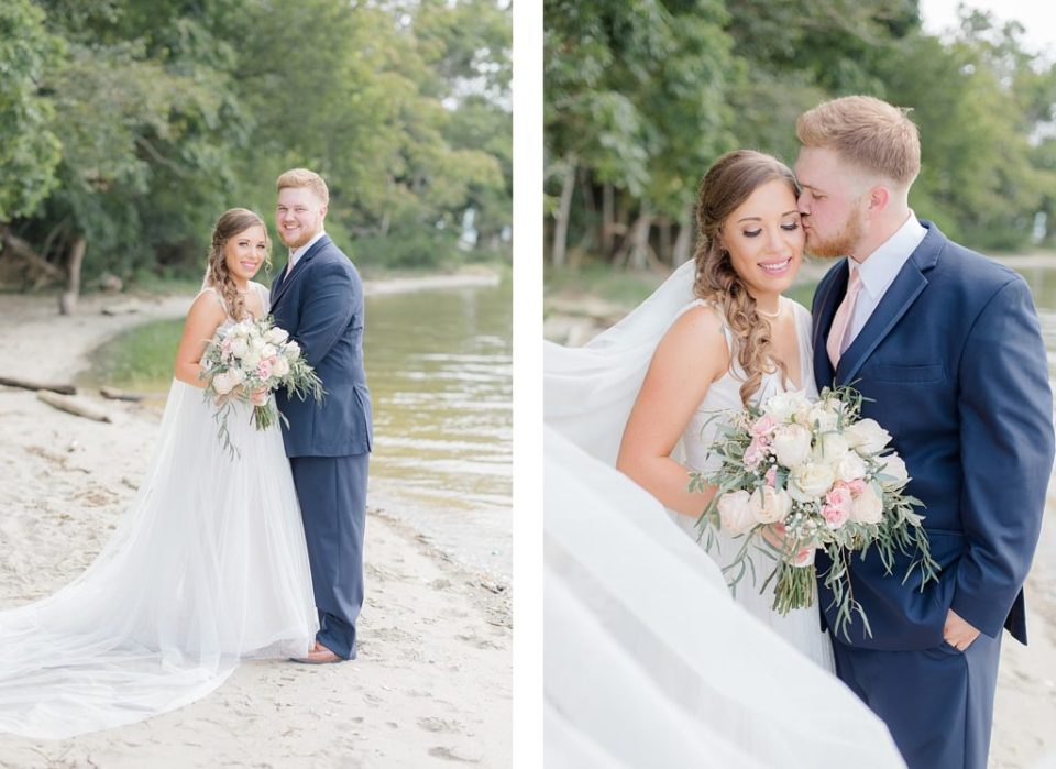 Private Estate Southern Maryland Wedding