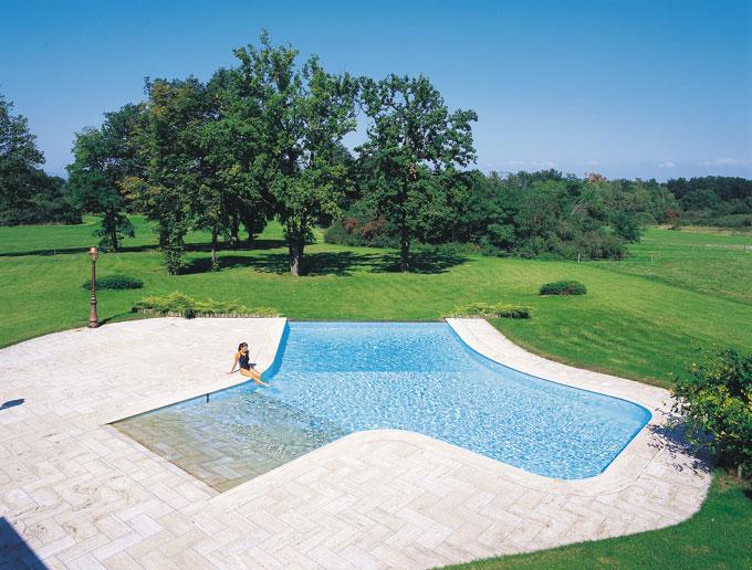 Prezzi piscine interrate Costruzione piscine