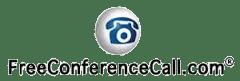 Free Conference Call dot com logo